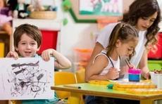 幼儿园教师荒:教书育人,但工资不如保姆和月嫂