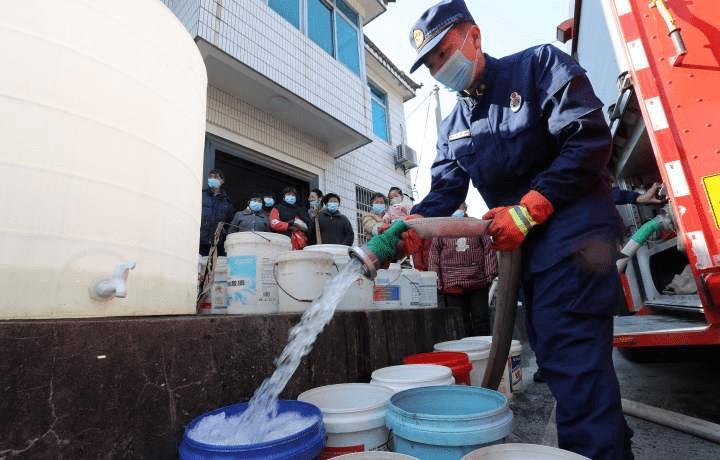 平均降水量偏少六成  浙江遭遇2013年以来最严重旱情