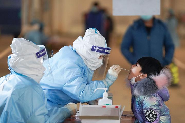 春节返乡须持7日内核酸阴性证明:事关亿万群众,须尽快出细则