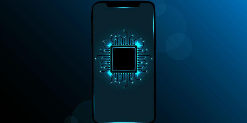 联发科首次成中国销量最大的智能手机芯片厂
