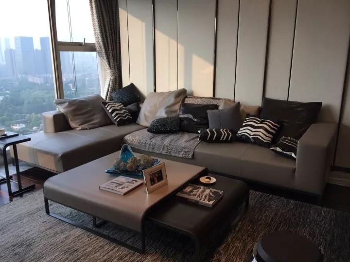 新房120平米四居室现代风格,装修只用了11万,谁看谁说划算!