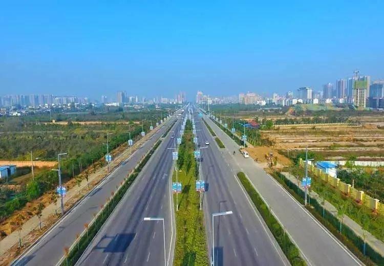 铜川VS韩城 · 陕西省最像的两座城