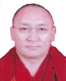 四川公示图布丹·确吉坚赞拟任副厅级职务,系藏传佛教活佛