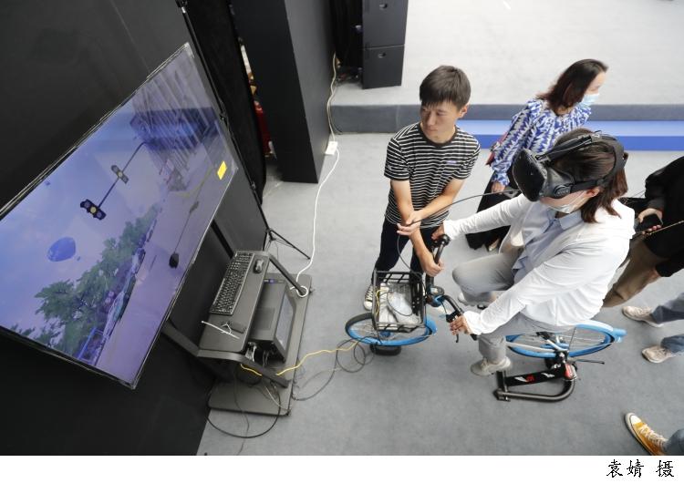 哈啰出行与绿源电动车达成战略合作,成立电动车技术应用创新实验室
