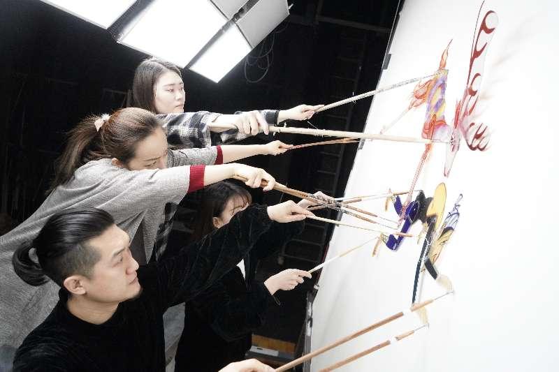 """上海木偶剧团培育人才讲究""""工匠精神"""":剧场整修重开,人才储备换新颜"""