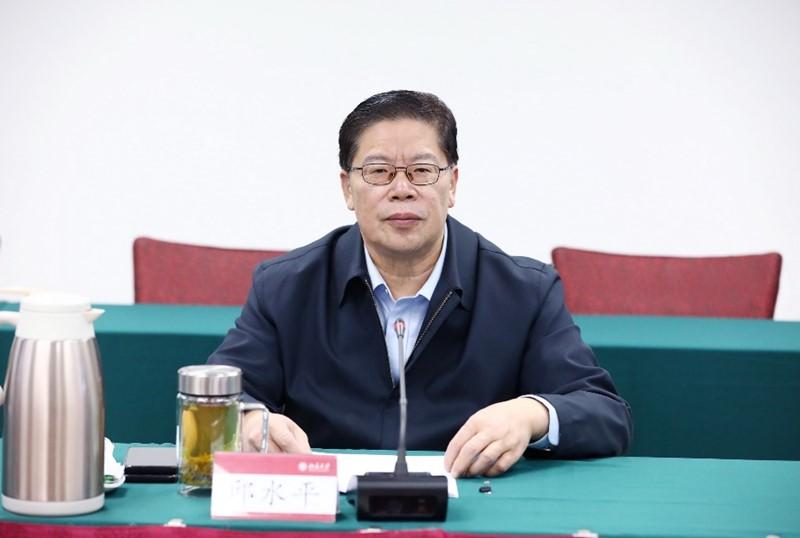 北京大学部署寒假疫情防控及春季学期准备工作