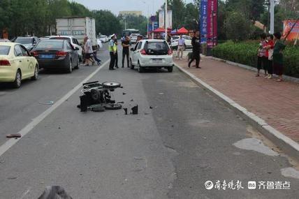 七旬老太遭车祸受伤严重 救助基金垫付六万多元抢救费