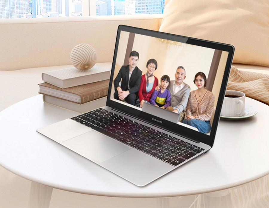 学习办公皆胜任!攀升MaxBook P1轻薄本热卖