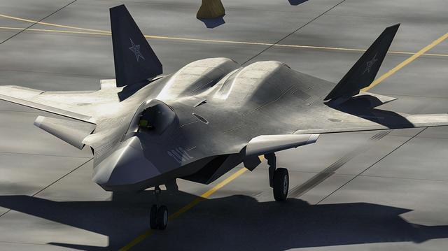 沈阳传来重磅喜讯,填补国内重大空白,将会应用在国产六代战机上