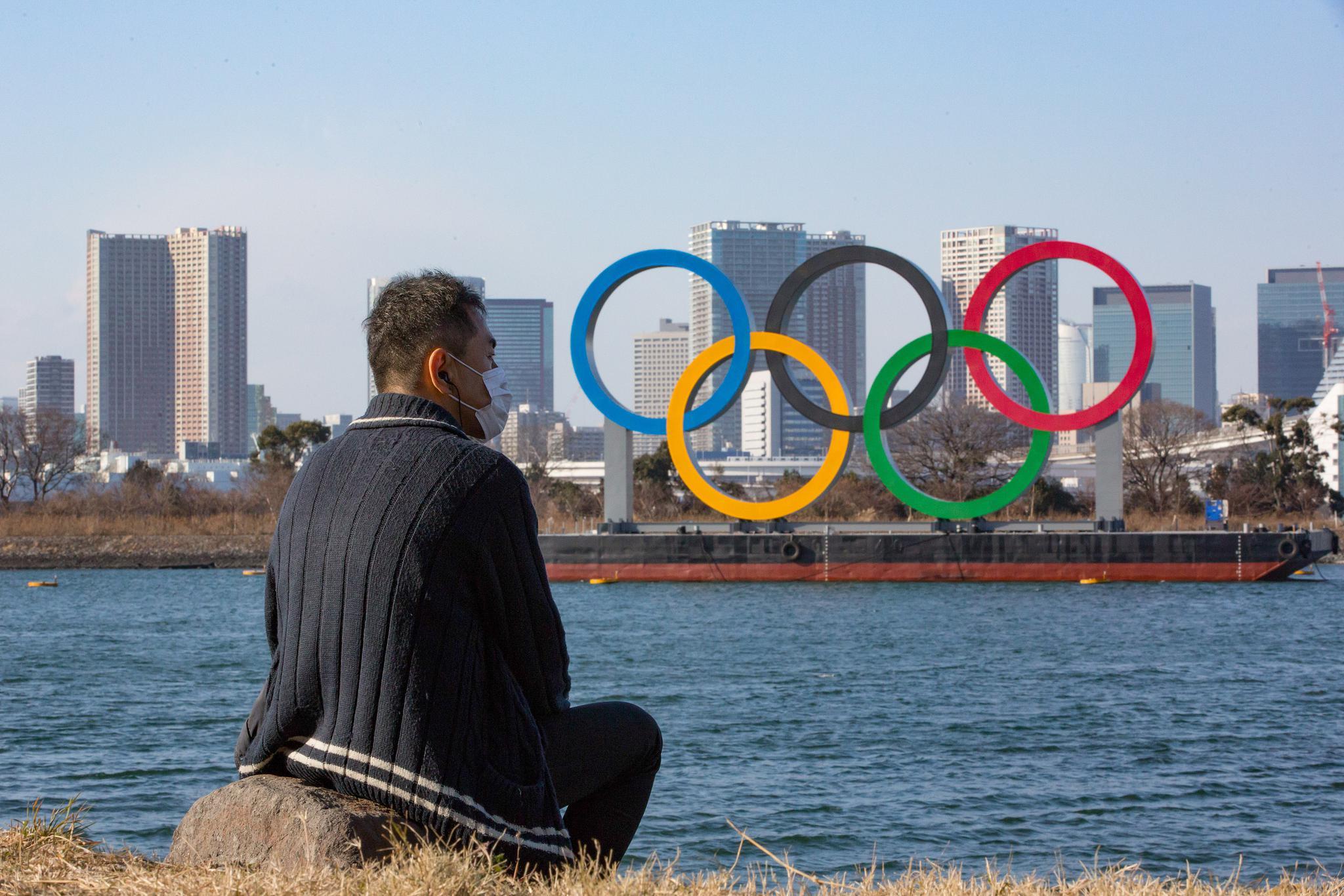 奥运势在必行? 庞德都改口国际奥委会不打算取消