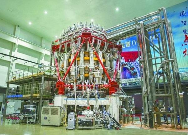 """两院院士评出 2020 年十大科技进展新闻:嫦娥五号、""""人造太阳""""等上榜"""