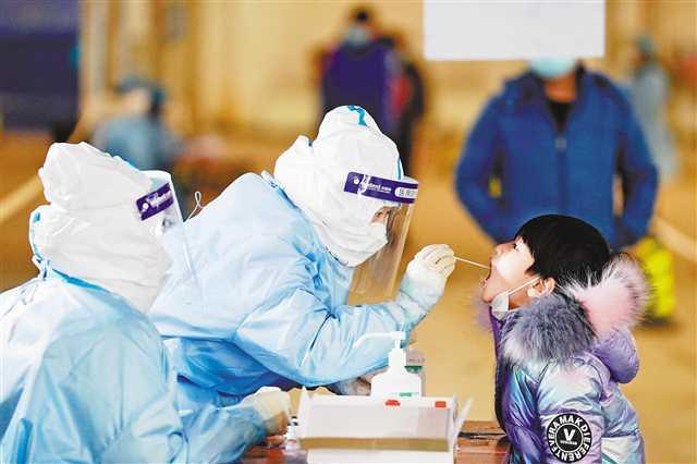 北京大兴:所有人原则上禁止离京