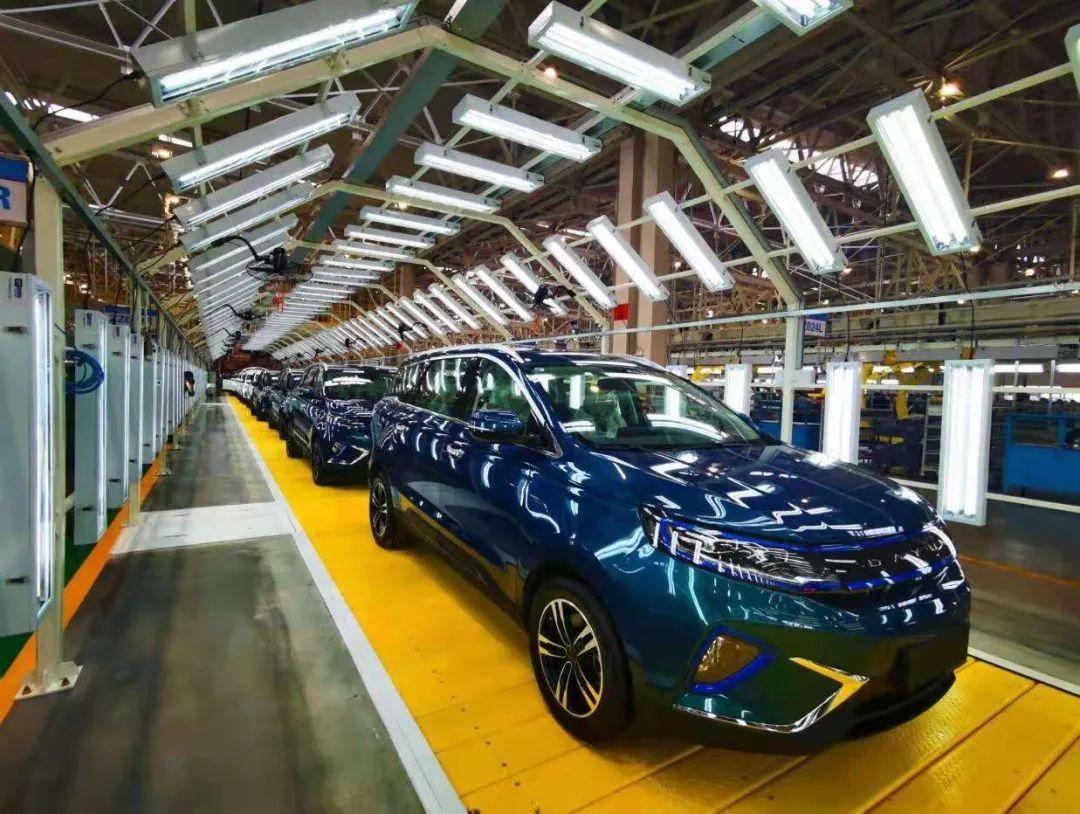 代表委员说答卷丨远勤山:创新为上!新能源汽车带来转型升级机会