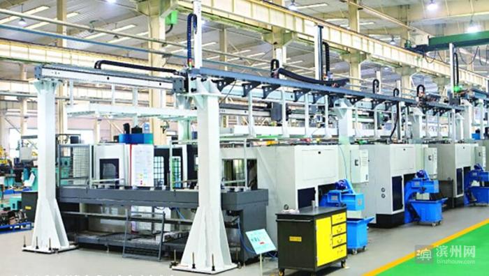 滨州新材料产业专班: 创新引领塑强滨州新材料产业竞争新优势