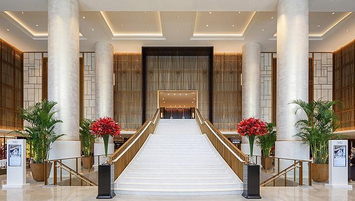 特制香气打造舒适环境,半岛酒店推出全新客房礼遇
