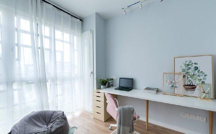 花12万元装修这套100平米的三居室,现代风格,给大家晒晒!