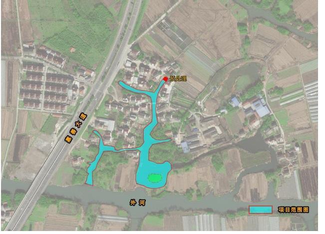 """提升河道""""颜值"""" 南湖积极创建水生态修复示范区"""