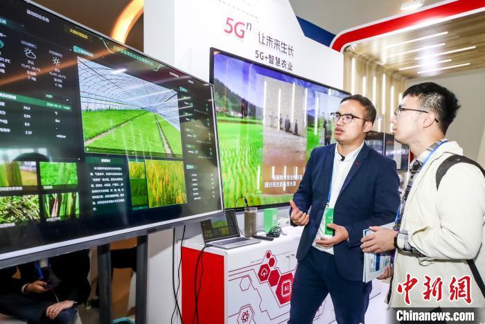 2020年湖南移动互联网产业营收1618亿元