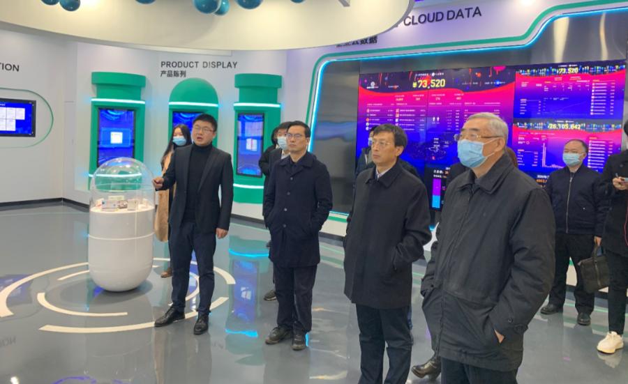 """重庆高新区,国家级""""智囊团""""加持图片"""