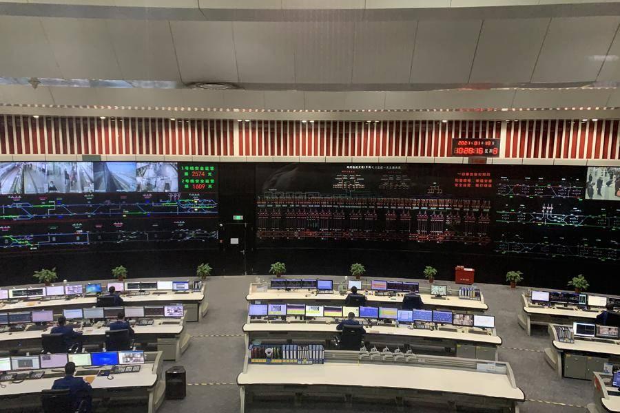 郑州地铁信息管理部副部长李昱见:推进地铁数字化,方法总比问题多