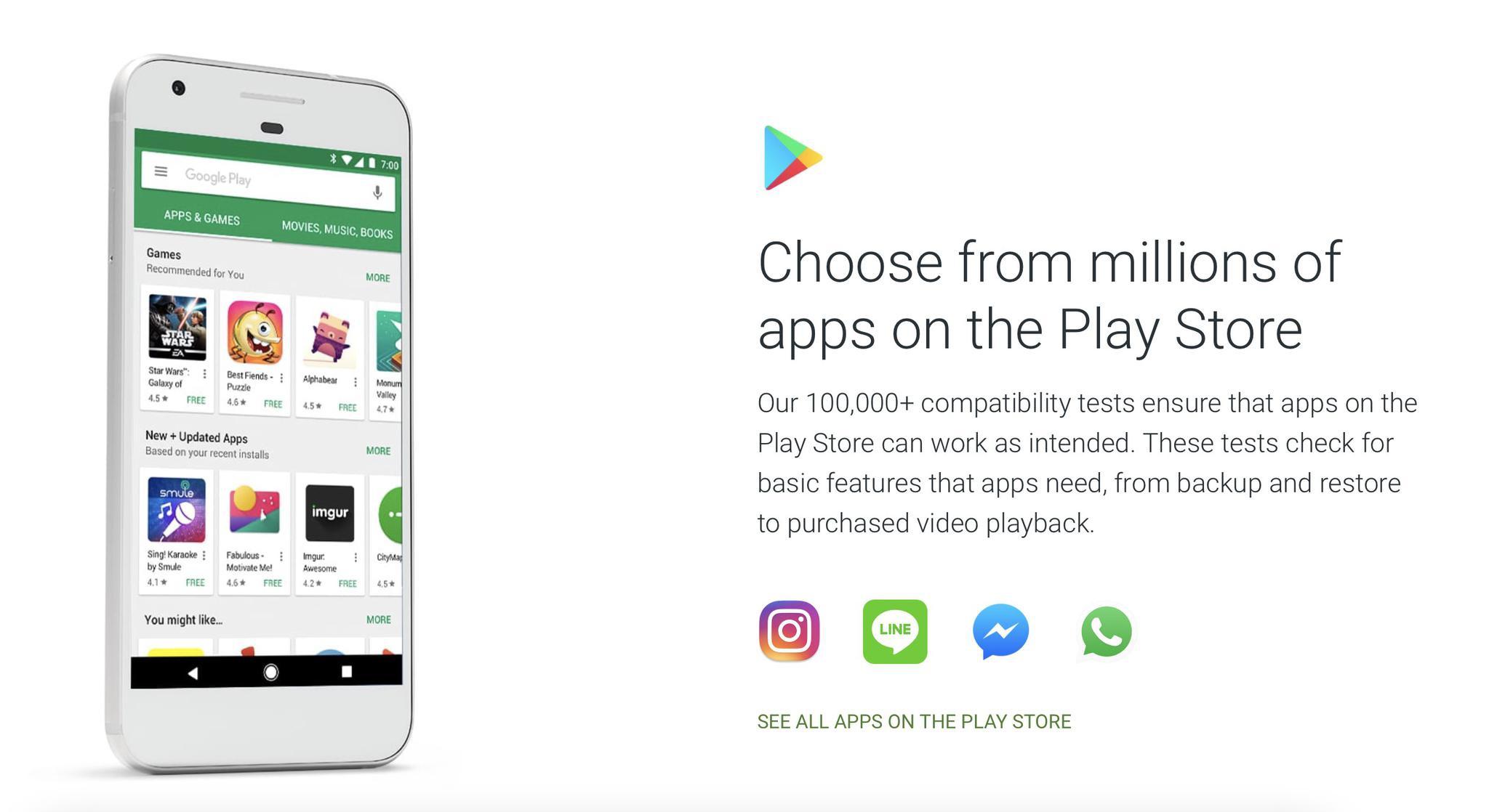 未认证 Android 设备未来或无法使用 Google Messages 应用