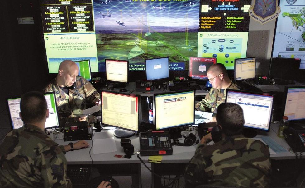 北约助蒙古国提升网络安全 军事关系继续走近