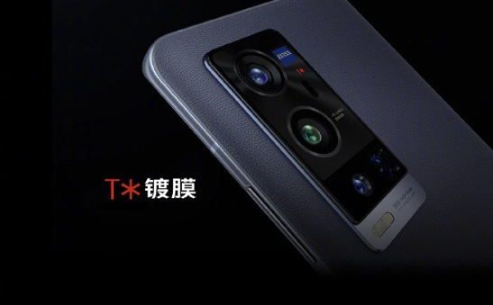 vivo X60 Pro+ 相机规格公布:IMX598+GN1双主摄,蔡司T*镀膜