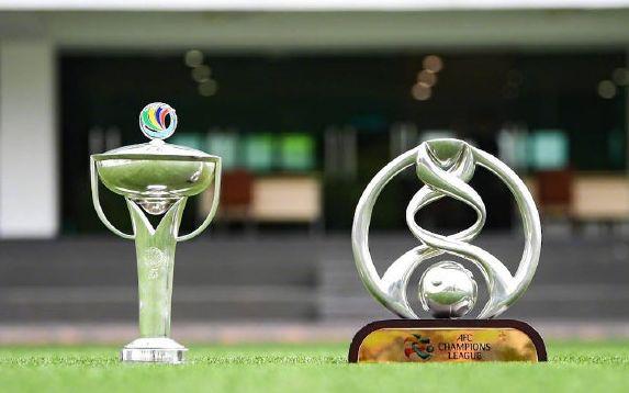 2021亚冠小组赛将于1月27日在线上抽签分组