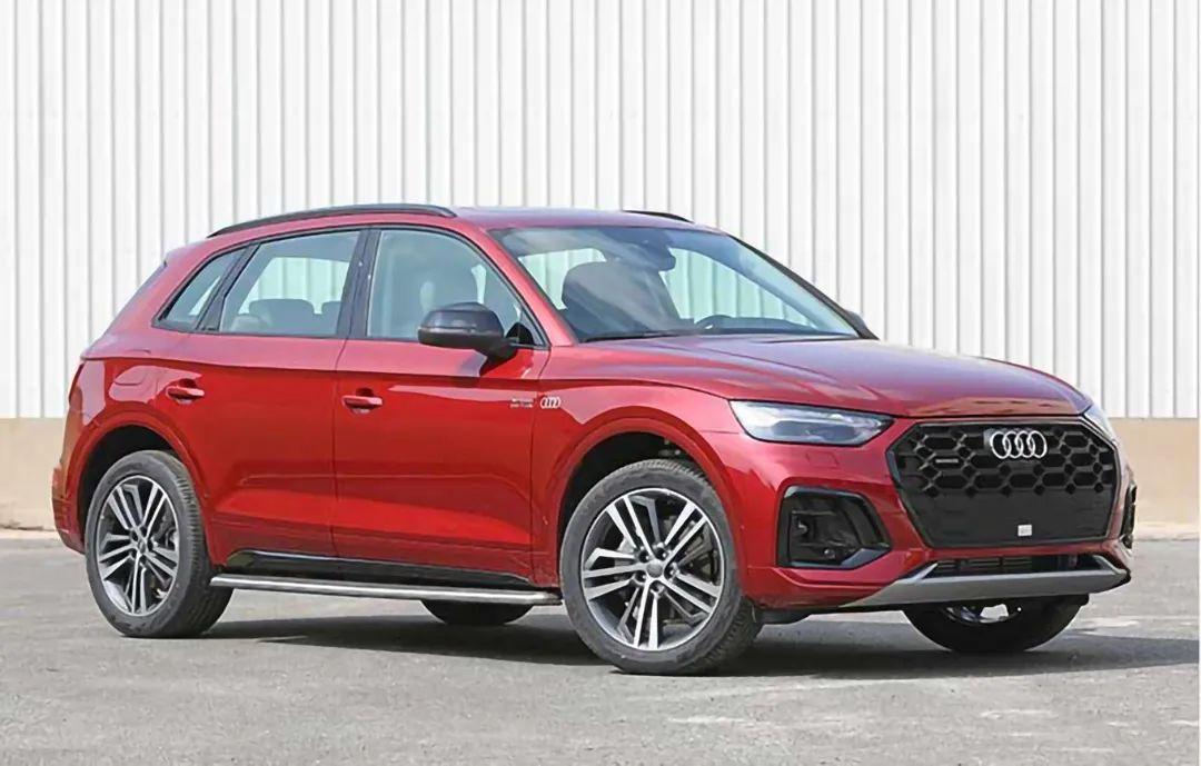 2021新车前瞻:十六款SUV款款重磅,你看好谁? 新车记