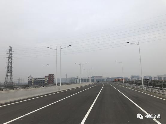 张槎与佛山西站往来时间将大幅度缩短!季华北路北延线工程(沙口大桥)1月25日通车!