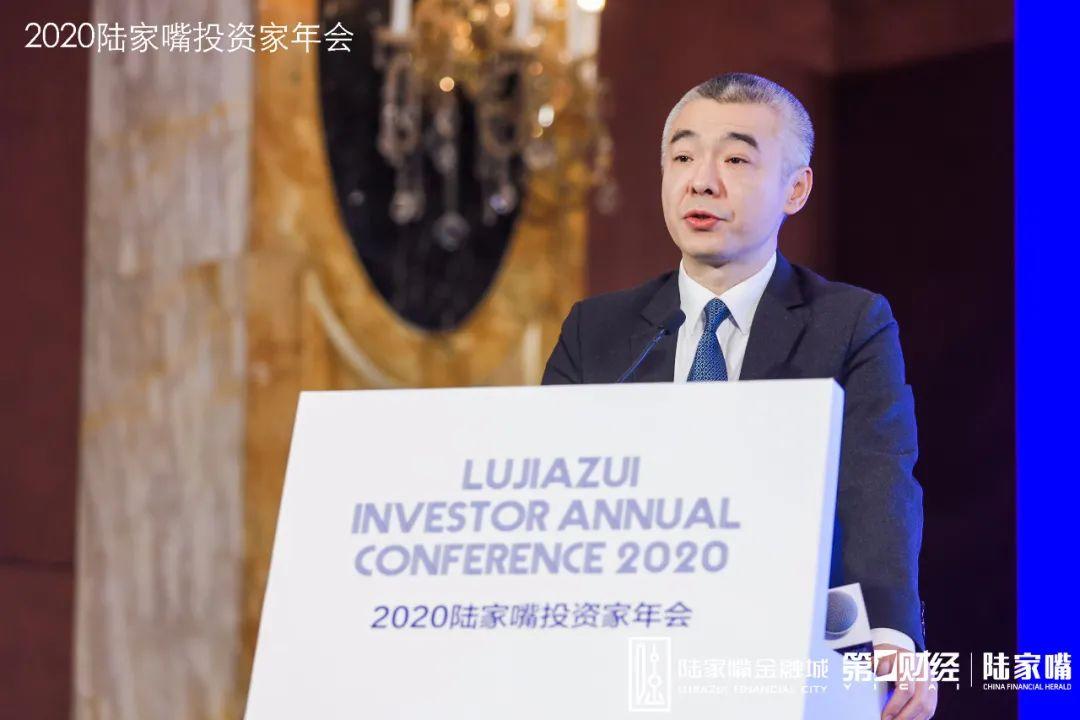 上海科创基金总裁杨斌:中国科技创新将迎来量变到质
