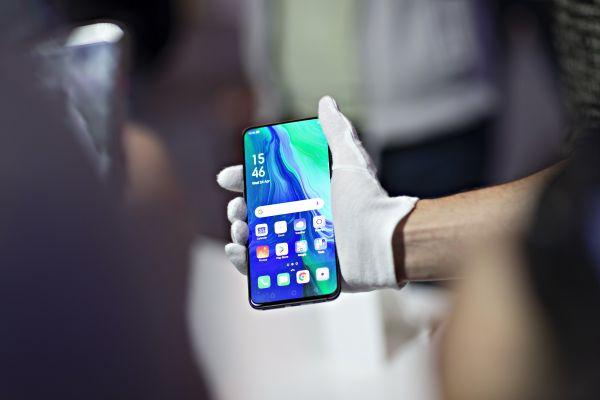 华为6G技术已领先世界 欧洲追赶中美