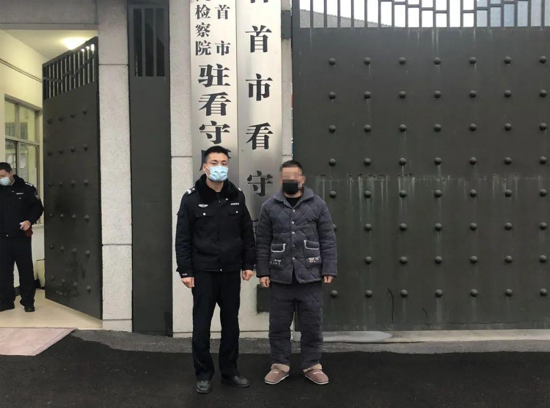 【反诈禁毒治赌】洪湖警方破获一起帮助信息网络犯罪活动案