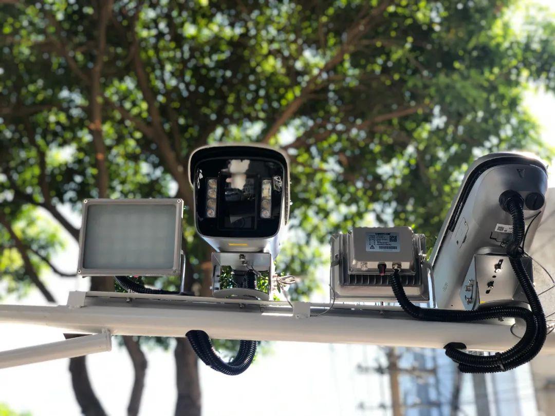 司机请注意!厦门这些地方新增41套监控自动抓拍违法行为!