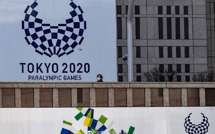 曝日本政府私下认定奥运会无法举办 正寻找合适时机宣布