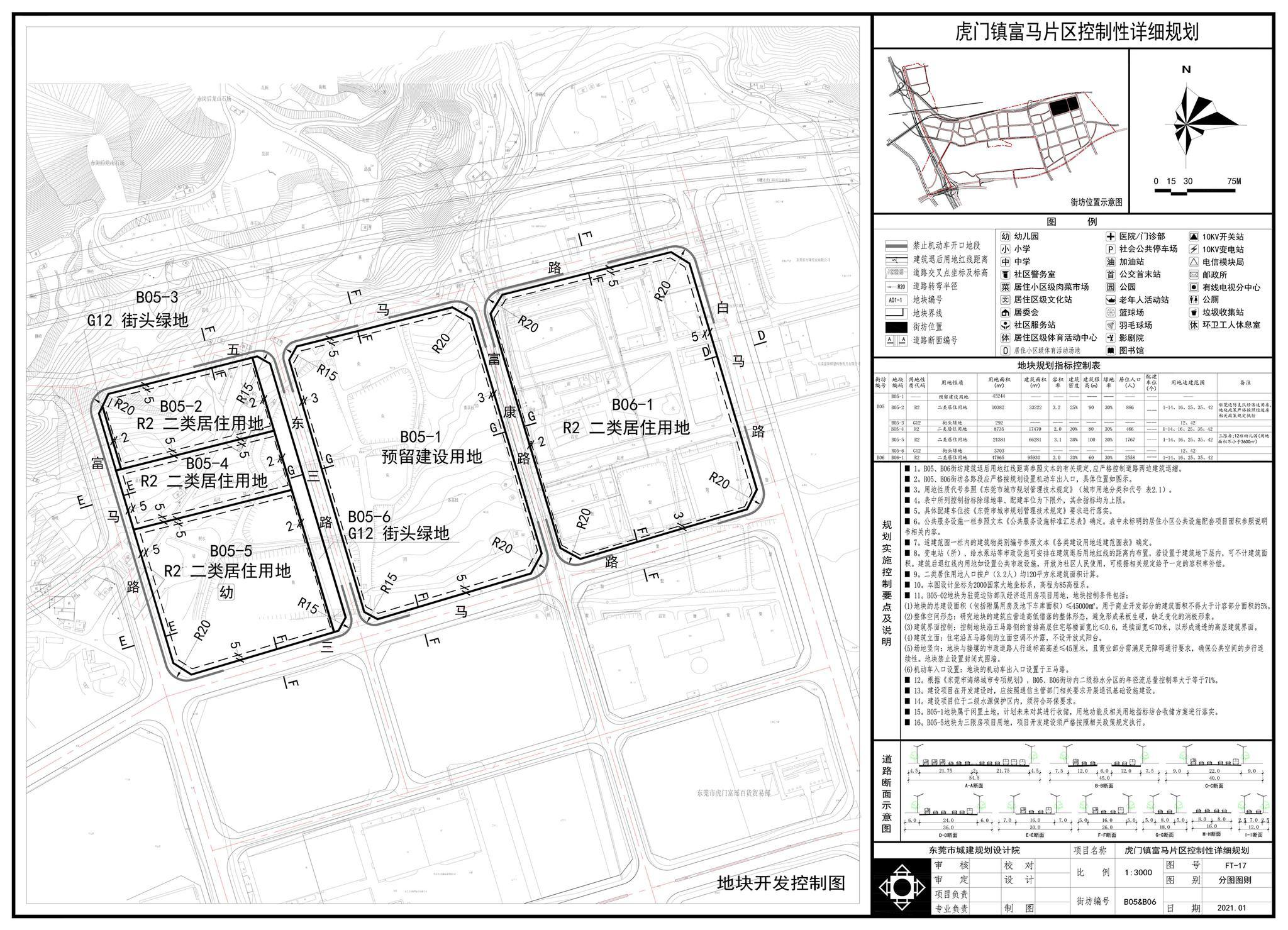 """东莞发布首宗""""三限""""住宅用地:加大对特殊群体住房保障力度"""
