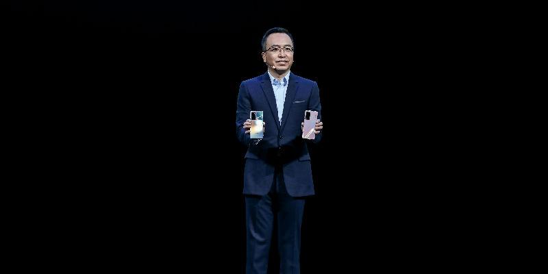 """荣耀从华为拆分独立后首秀   CEO赵明道出产品冲击中高端背后也有""""幸福的烦恼"""""""