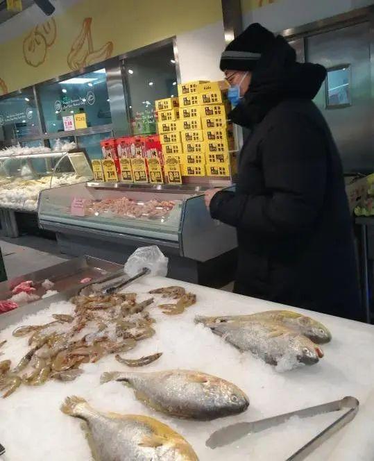 """""""买鱼送冰""""?冷冻水产品到底该穿多厚的冰衣?"""