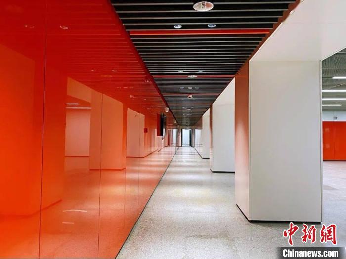 杭州临安亚运场馆全新亮相!现场实景图来了