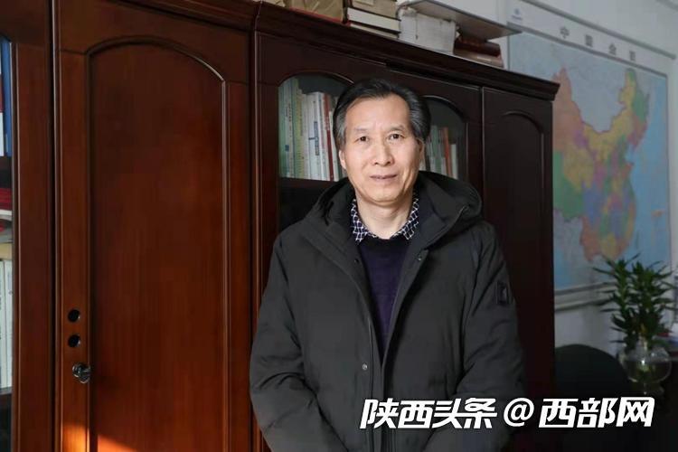 两会期待丨省政协委员刘吉发:要传承、发展黄河文化 为发展柔性经济注入内生动力