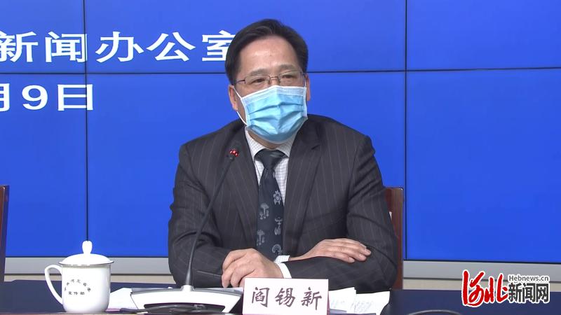 独家 | 重症高峰已至?出院后为何集中隔离14天?记者专访阎锡新
