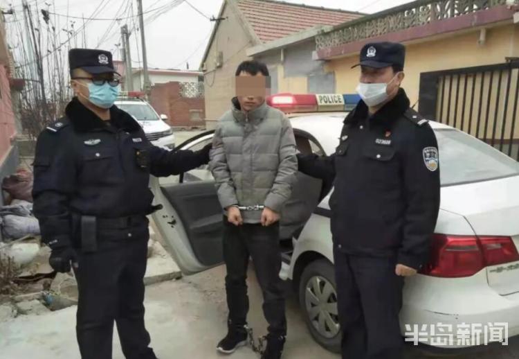 """平度公安""""雷霆10号""""行动战果频传 今年以来抓获嫌疑人165名"""