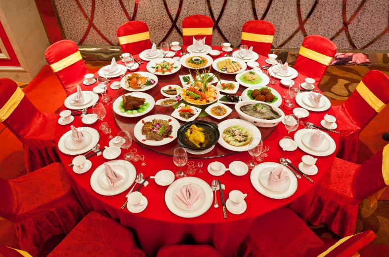 临安发布通知:暂停农村(社区)有关场所集体聚餐活动