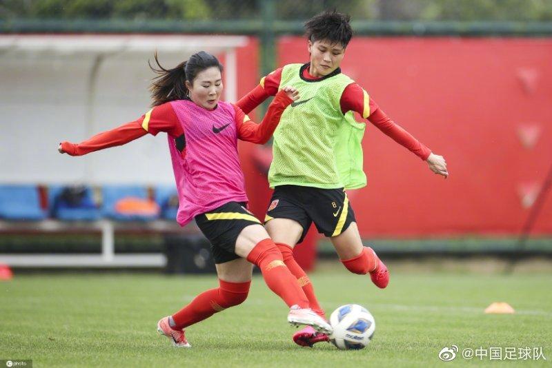 中韩女足奥预赛或2月举行:入境韩国,中国女足豁免隔离?
