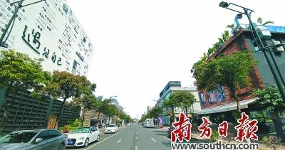 """""""拓空间""""构建美好生活,东莞去年新增居住建筑面积同比增长50%图片"""