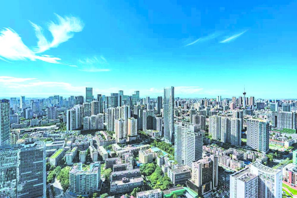 """全力建设国际消费中心城市引领区 持续擦亮""""推门就是美好生活""""锦江品牌"""