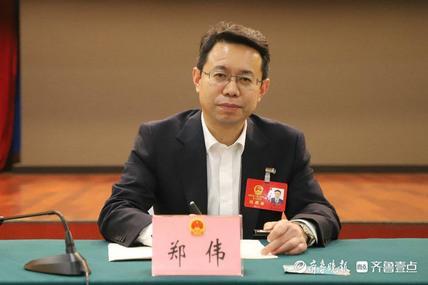 日照市人大代表郑伟:加快农高区建设,让茶产业成乡村振兴金钥匙