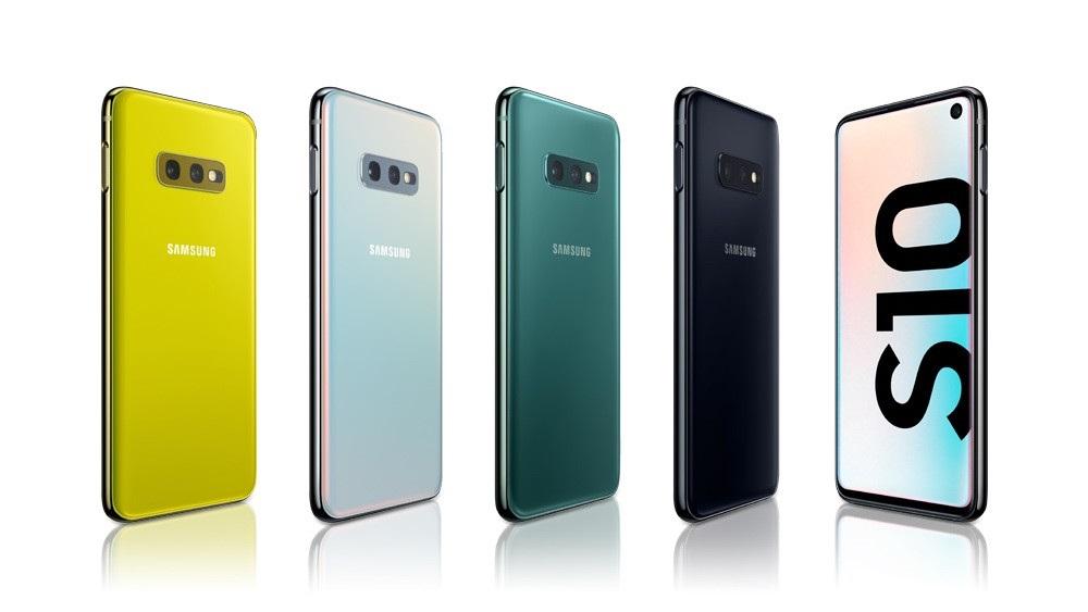 三星暂停为 Galaxy S10 推送 Android 11 One UI 3.0 更新