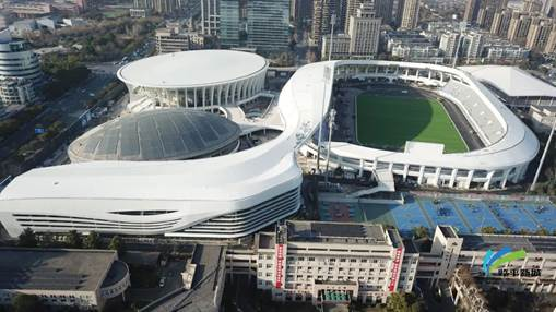 余杭区亚运场馆将于2月底竣工验收