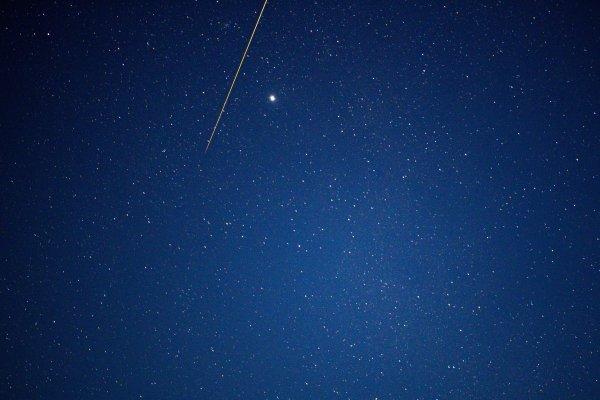 """小行星吴伟仁星明""""冲日"""" 可借助大口径天文望远镜观测"""